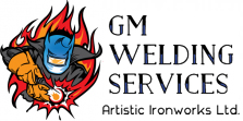 GM Welding Services Artistic Ironworks Ltd.